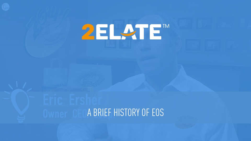 A brief history of EOS video placeholder